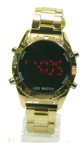 relógio feminino de pulso digital led  watch oferta.