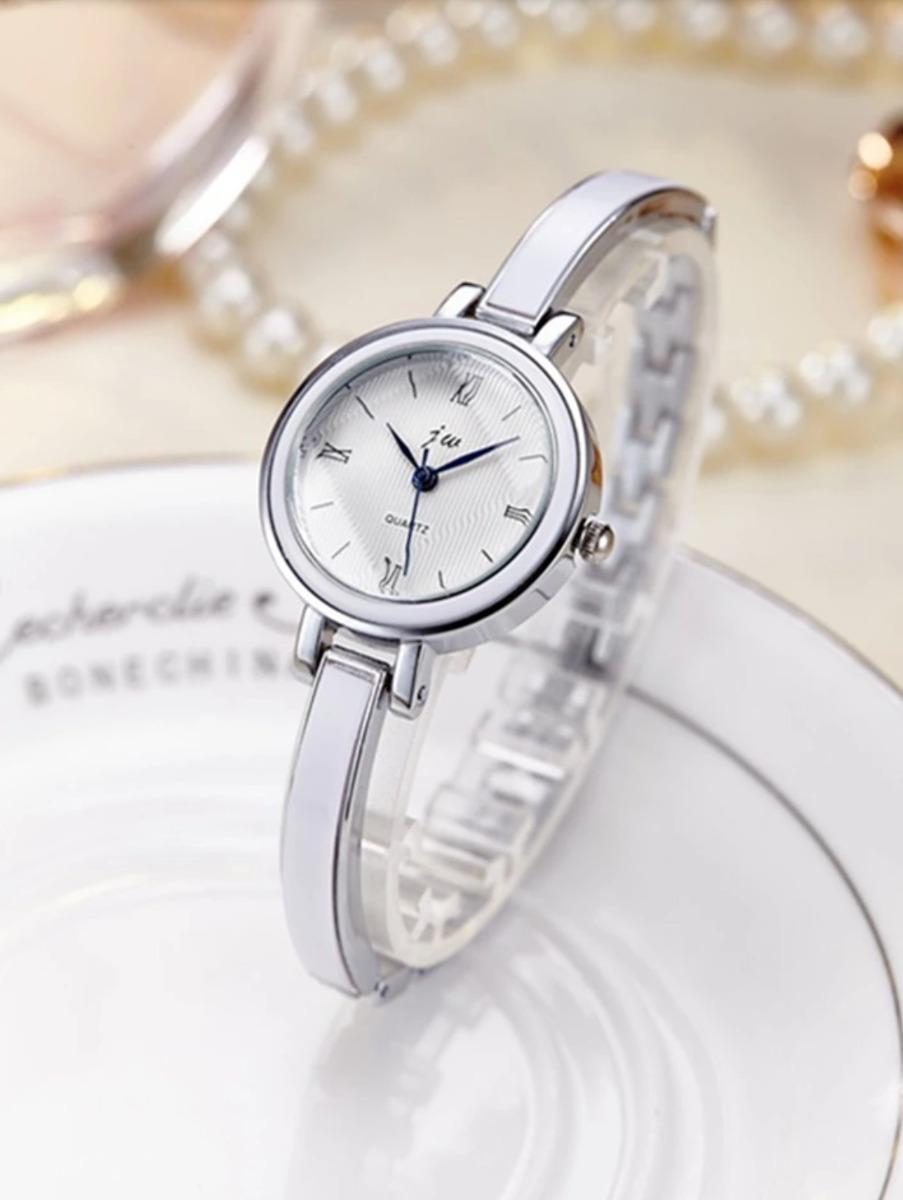 7bcb9e04eb0 relógio feminino delicado vários modelos. Carregando zoom.