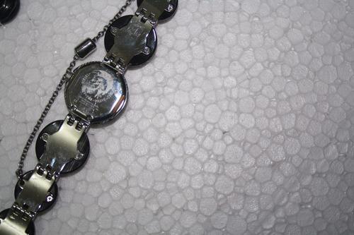 relógio feminino diesel
