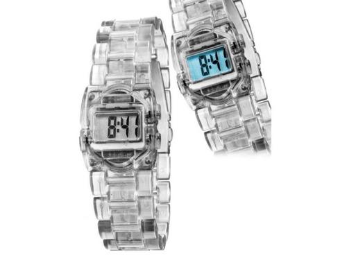 relógio feminino digital cosmos os48649
