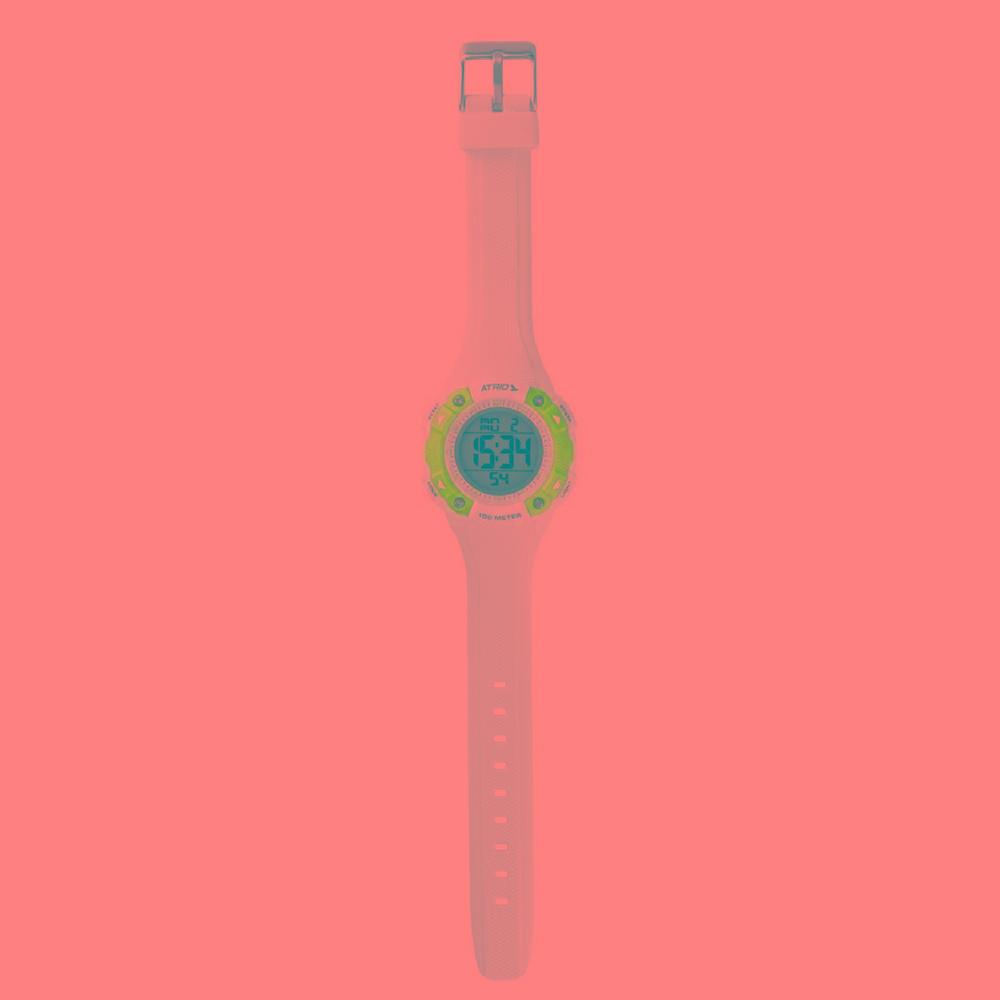 7426b9381e3 relógio feminino digital esportivo iridium es098 - atrio. Carregando zoom.