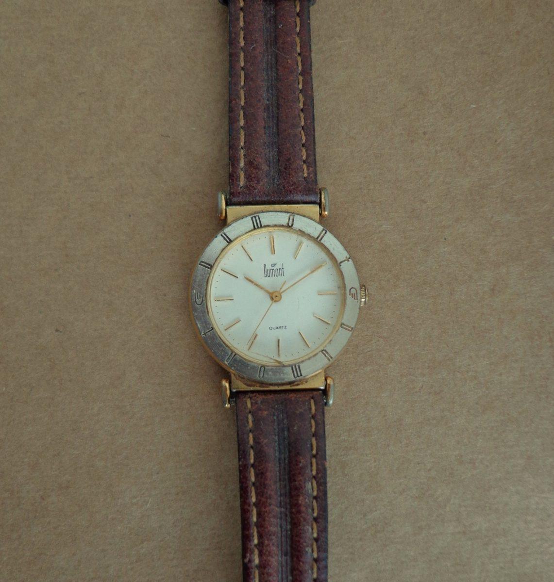 81e07ebf0 relógio feminino dumont quartz (anos 80). Carregando zoom.