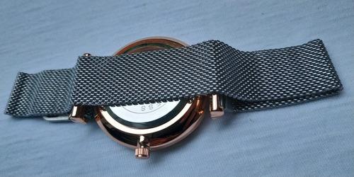 relógio feminino empório armani/primeira linha super barato