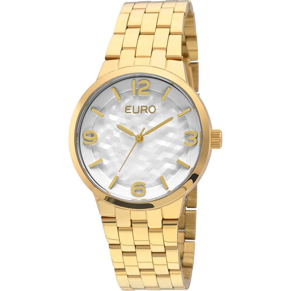 c290bb94bdd relógio feminino euro analógico fashion eu2036lzg 4b. Carregando zoom.