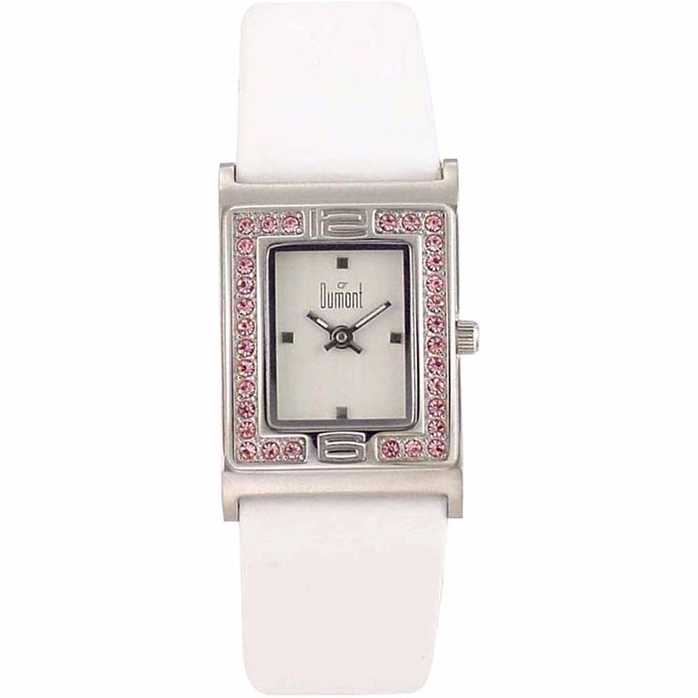 91e0a4639c6 relógio feminino fashion dumont diversos modelos promoção. Carregando zoom.