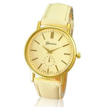 relógio feminino genebra