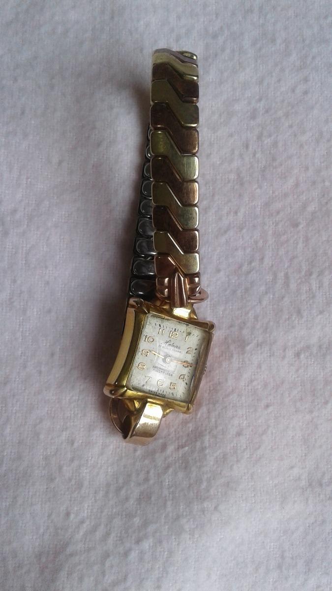 d211ecedeb8 relógio feminino importado de pulso antigo heloisa suiço. Carregando zoom.