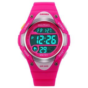 5475df46a Relógio Infantil no Mercado Livre Brasil