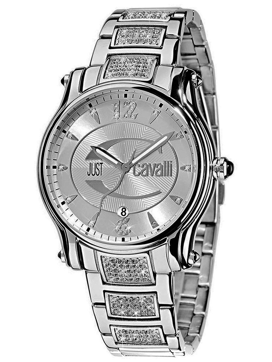 16d6ba29fa645 Relógio Feminino Just Cavalli Wj20251q - R  790,00 em Mercado Livre