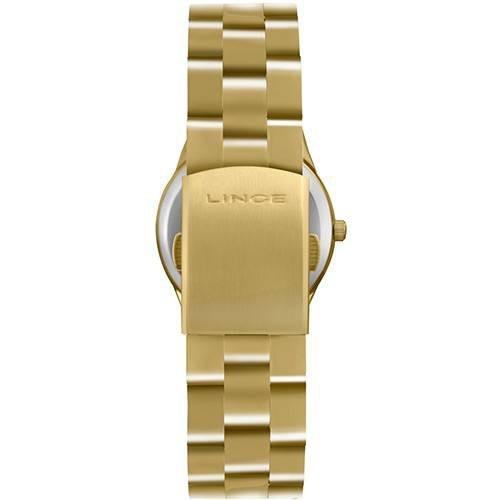 relógio feminino lince