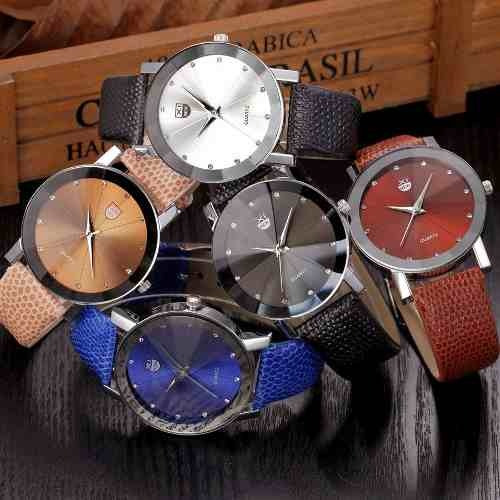 relogio feminino luxo strass pulseira azul bd1120