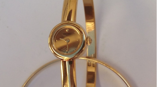 relógio feminino - marca s e y k o - japan