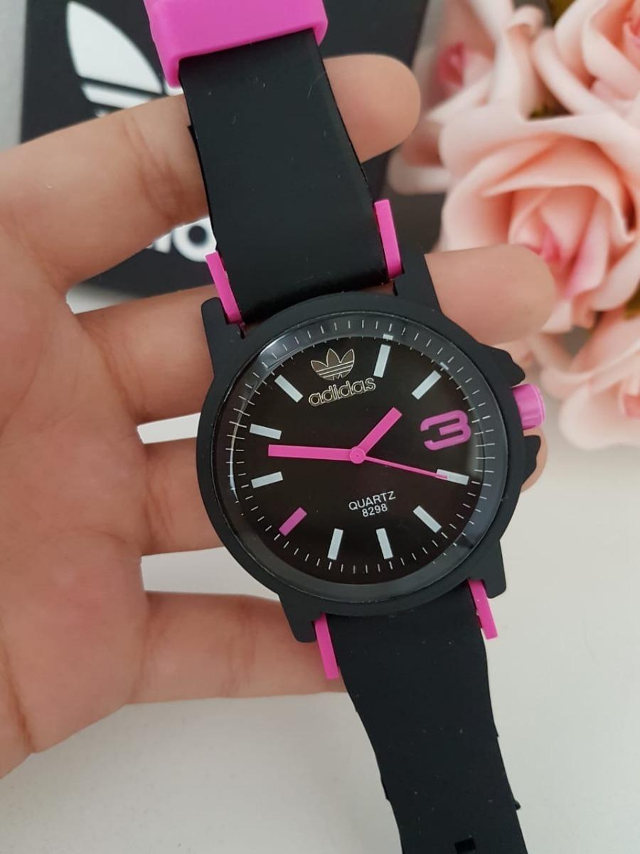 8c1e2f4a6ab Relógio Feminino Masculino Colors Cores Colorido   Sem Caixa - R  29 ...