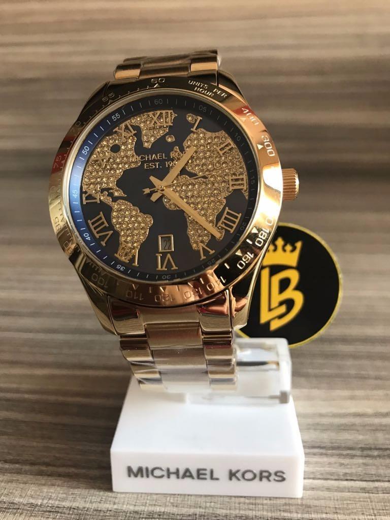 37f778adc4dc2 relógio feminino michael kors mk6243 original j14 c garantia. Carregando  zoom.