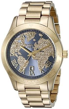 000606f88d81a Relógio Feminino Michael Kors Mk6243 Original Promoção - R  450 ...