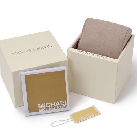 relógio feminino michael kors mk6359 -promoção