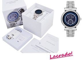 56446d62f Relogio Michael Kors Smart - Relógio Michael Kors no Mercado Livre Brasil