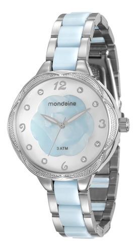 relógio feminino mondaide 76671l0mvne1 promoção dia dos pais