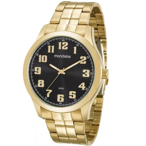 relógio feminino mondaine 99195gpmvde3