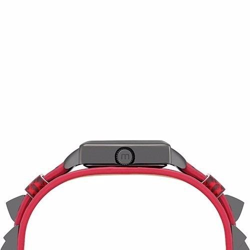 relógio feminino mondaine analógico 76391lpmvph2