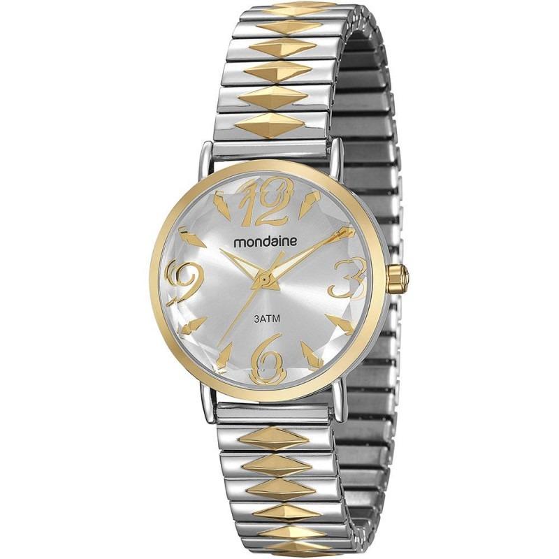 97183e8718e relógio feminino mondaine analógico clássico 83256lpmvbe3. Carregando zoom.