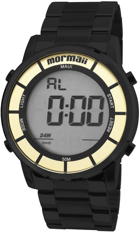 Relógio Feminino Mormaii Cronógrafo, Digital Mobj3463db 4p - R  300 ... 4c262378cd