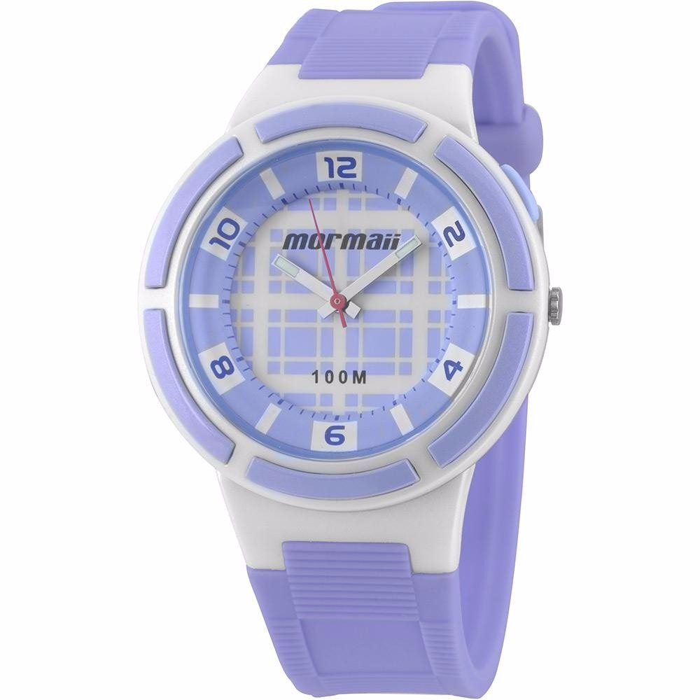 Relógio Feminino Mormaii Analógico Casual - R  99,90 em Mercado Livre 6d5655c819