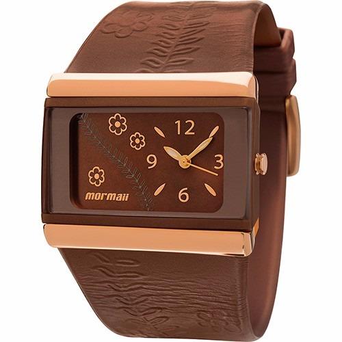 Relógio Feminino Mormaii - Analógico - Casual - Mo2035ae 8m - R  139,90 em  Mercado Livre 31d58808d0