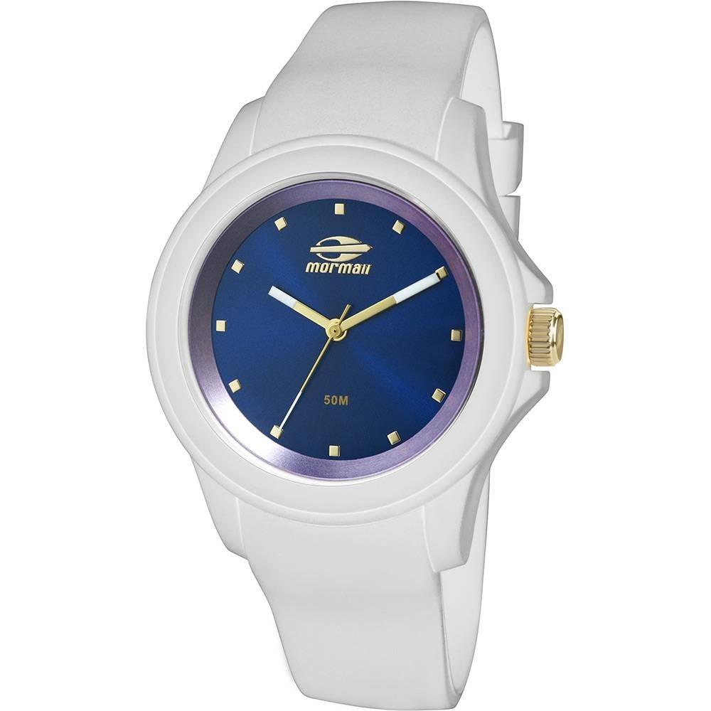 Relógio Feminino Mormaii Analógico Casual Mo2035bk 8b - R  199,90 em ... cb8b841e27