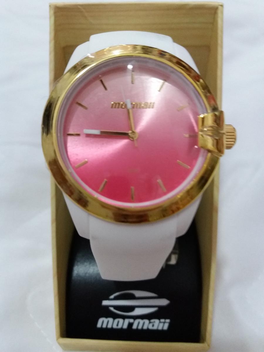 5999d01e058 relógio feminino mormaii analógico esportivo mo2035be b8d. Carregando zoom.