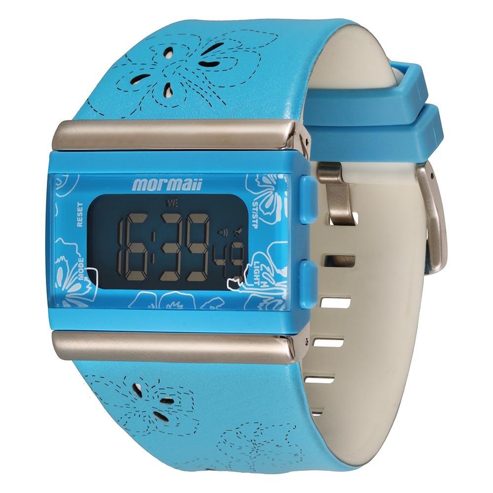 Relógio Feminino Mormaii Digital Y9443a 8z - R  104,90 em Mercado Livre 5819d52cb1