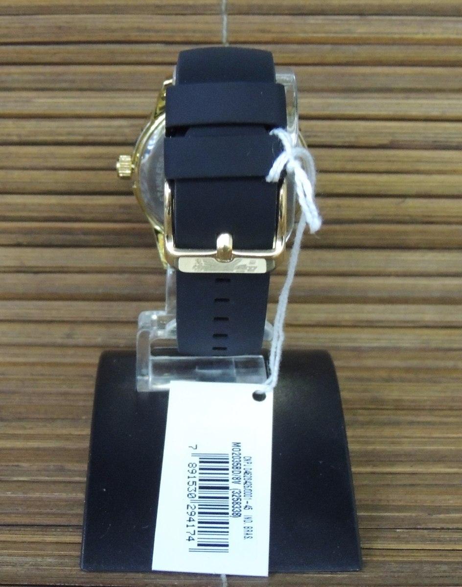 2549c6075e662 relógio feminino mormaii maui mo2035bd 8v - nf e garantia. Carregando zoom.