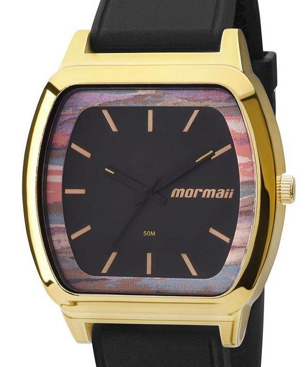 Relógio Feminino Mormaii Maui Mo2036ac 8p Re. Autorizada Nfe - R ... b6d442c639
