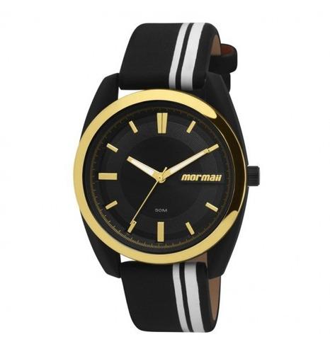 relógio feminino mormaii  mo2039ad/8p ( rev. autorizada) nfe