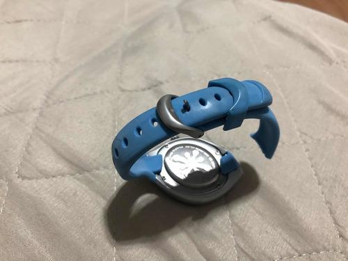relógio feminino nike triax com pulseira quebrada