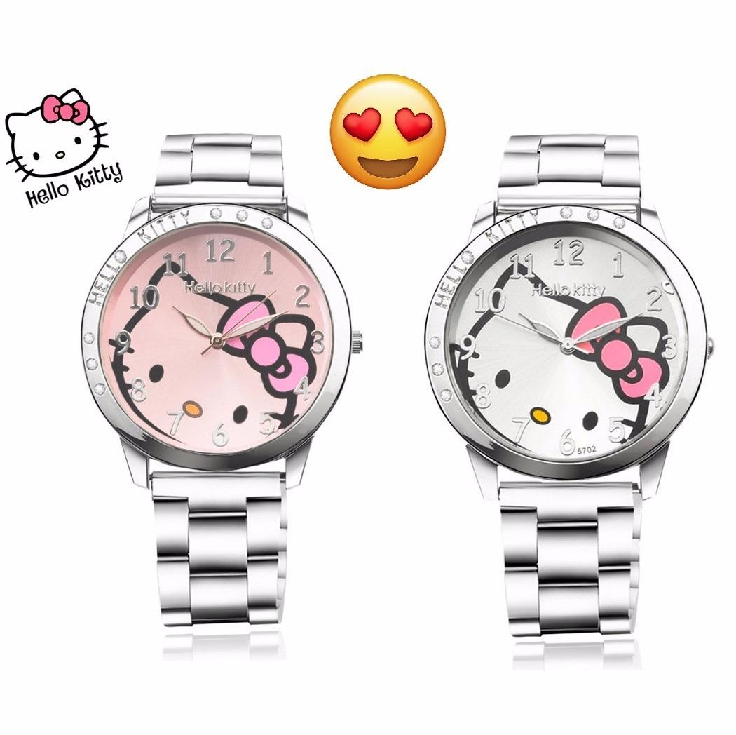 76d59e81dcb relógio feminino prata pulseira aço inoxidável frete grátis. Carregando zoom .