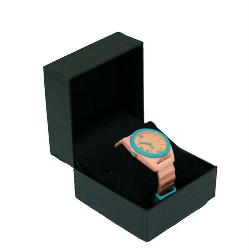 relógio feminino presente para esposa namorada de borracha