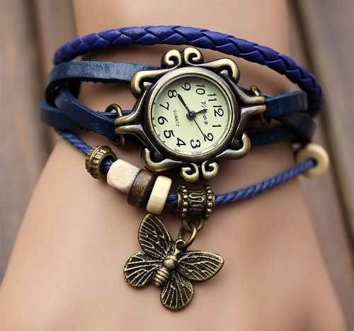 relógio feminino pulso