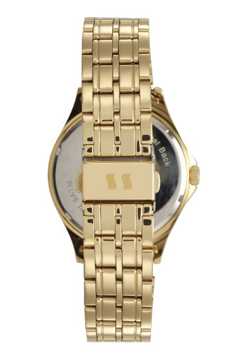 relógio feminino seculus 23633lpsvds1 black friday