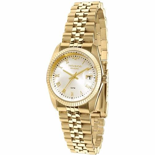 04b7329f796 Relógio Feminino Technos Analógico Casual Gl10hy 4x - Loja - R  399 ...