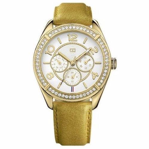 d94b2087716 Relógio Feminino Tommy Hilfiger 1781250 - Menor Preço Do Ml! - R ...