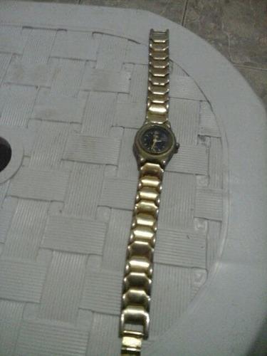 relógio feminino water resistant stainless