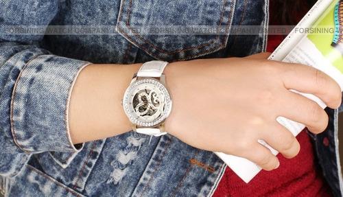 relógio feminino winner