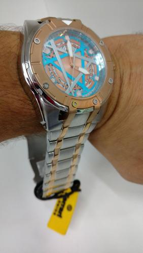 relógio ferrari masculino