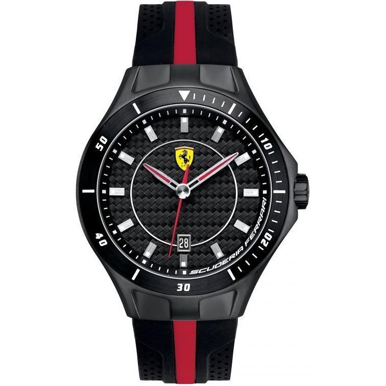 5a37f41cf7f Relógio Ferrari - Scuderia Race Day - Original - R  799