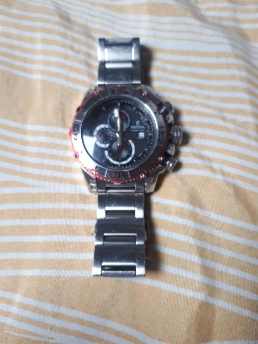 c685e1e4ac3 relogio festina f16599. Carregando zoom.