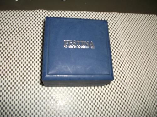 relógio festina f16665-6 ! novo! original! box.