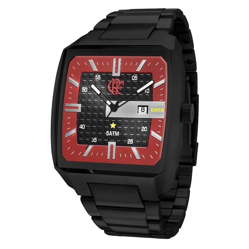 95284ea1148c5 relógio flamengo flamo2315zb p. Carregando zoom.