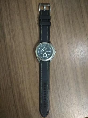 relógio fossil ch2573
