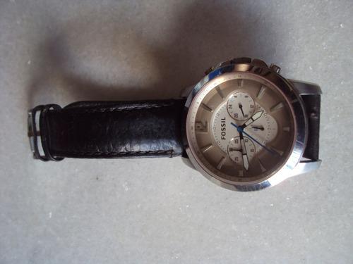 relógio fóssil cronógrafo